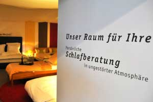 Schlafkultur, Bielefeld