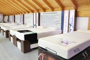 Seebauer – Das Bettenhaus, Dingolfing