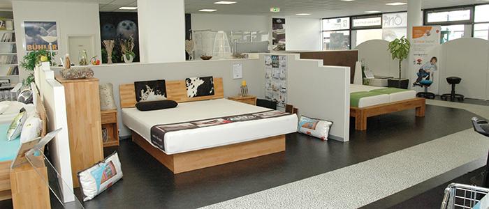 Bühler Bettsysteme, Heilbronn