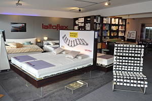 Das Matratzen- und Bettenhaus, München