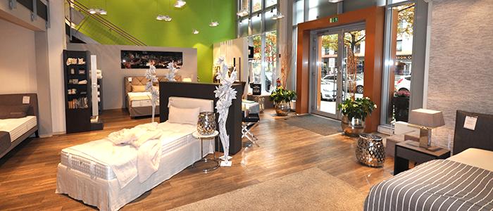 Bettenstudio Nolten, Essen