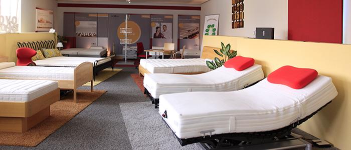Betten Bühler, Erlangen