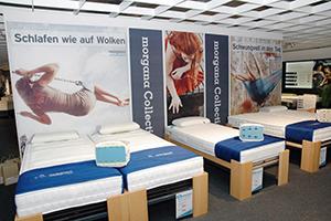 Bettenfachmarkt Meyer und Zander, Nienburg/W.