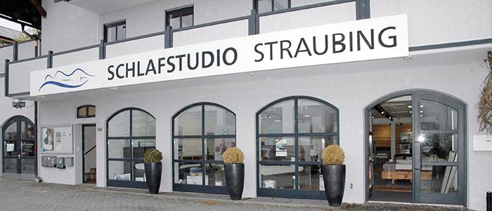 Schlafstudio Straubing, Straubing