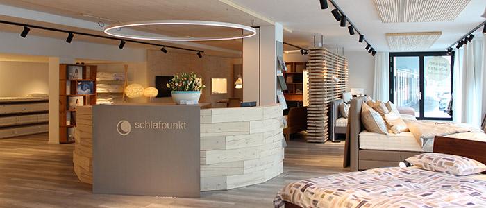 Schlafpunkt, Winterthur