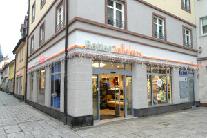 Betten Zellekens, Bad Homburg