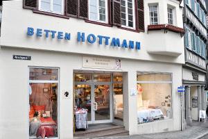 Betten Hottmann, Tübingen