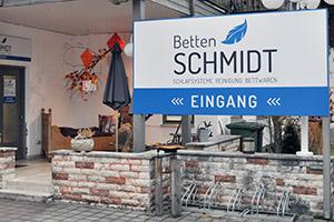 Betten Schmidt, Riedering