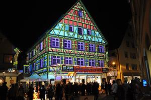 Bettenhaus Schoop, Biberach