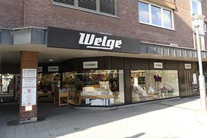 Bettenhaus Welge, Lehrte