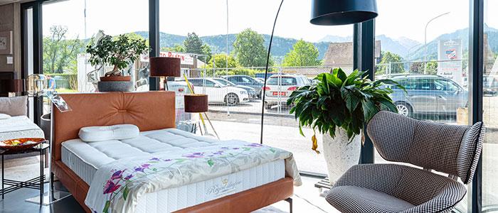 Sleep & More, Feldkirch