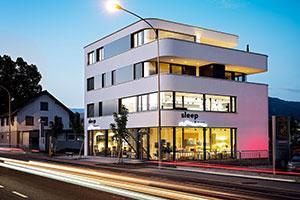 Sleep & More, Feldkirch></div><div class=