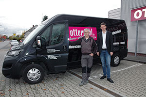 Otterpohl Matratzen, Rheda-Wiedenbrück></div><div class=