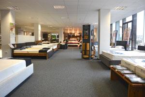 Betten Baues, Mönchengladbach