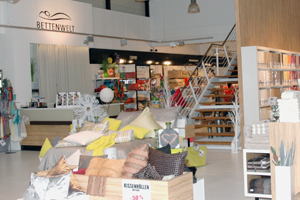 Bettenwelt Paderborn