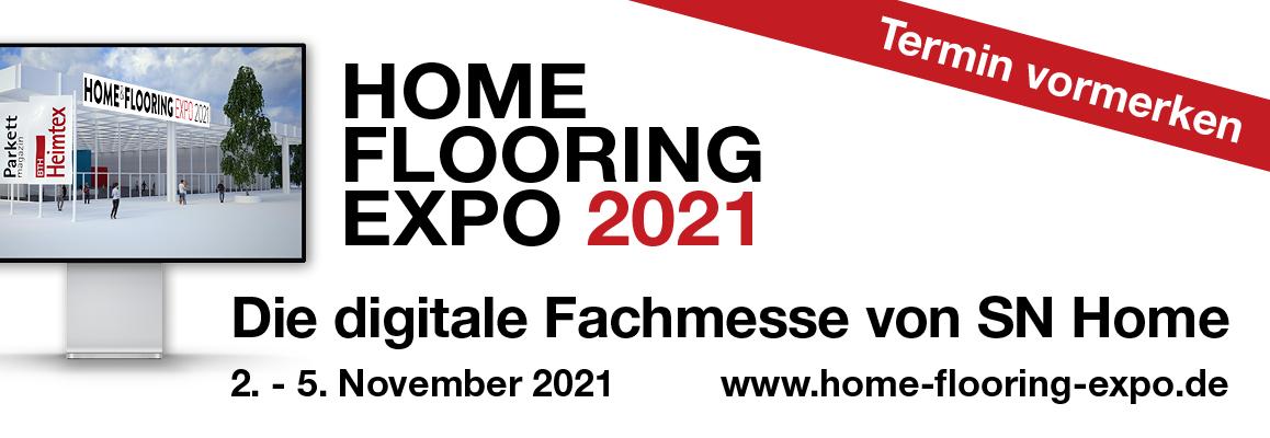 Homeflooring Expo