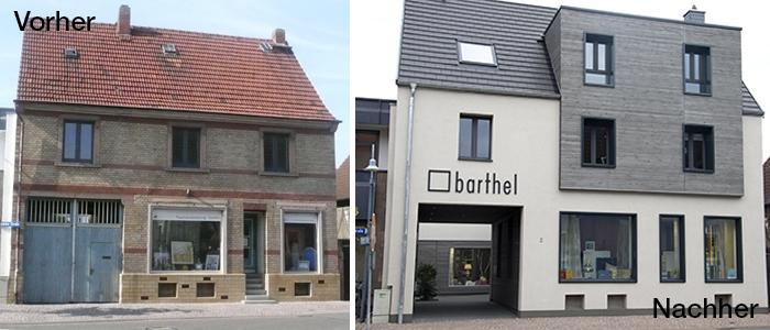 Barthel Raumausstattung, Büttelborn