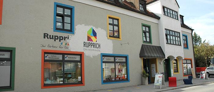 Rupprich – Das Wohnwerk, Markt Schwaben