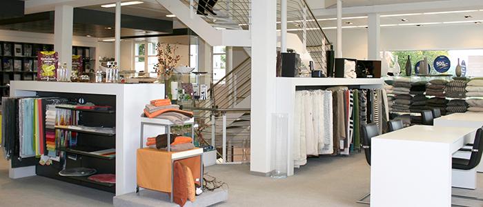 Schiess Wohntextil, Erlen/Schweiz