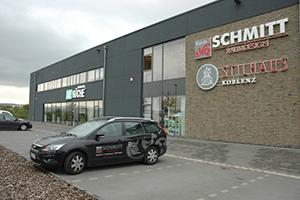 Farben Schmitt, Koblenz
