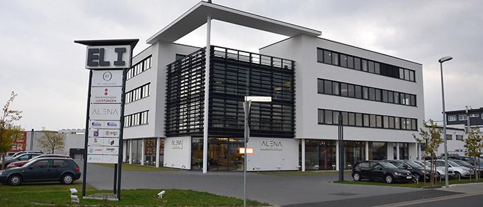 Alena GmbH, Gießen