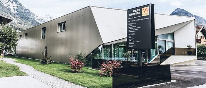 Wohnfloor Vertriebs Ges.m.b.H., A-Bludenz