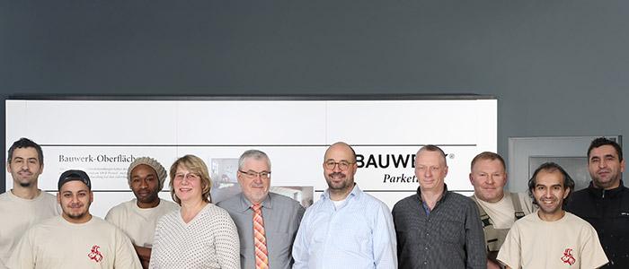 Bock-Interfloor GmbH Parkett- und Fußbodenwelt, Düsseldorf