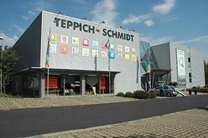 Teppich Schmidt, Meißen
