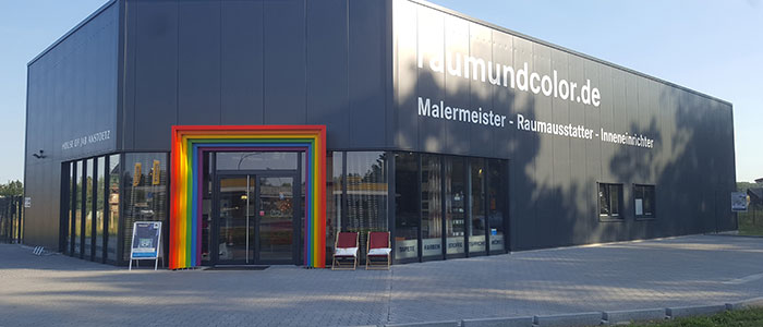 Raum & Color – Krause & Helmholz, Werder (Havel)