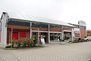 Reiser Raum-Dekor & Farbe, Mainburg