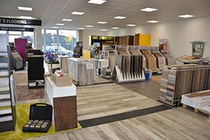 ToB Fußbodenfachhandel und Verlegung, Nordhorn