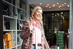 Birgit Schlenker, BS Werbung PR