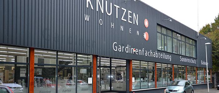 Knutzen Wohnen, Kiel