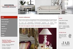 Grießl Raum und Design, Vohenstrauß