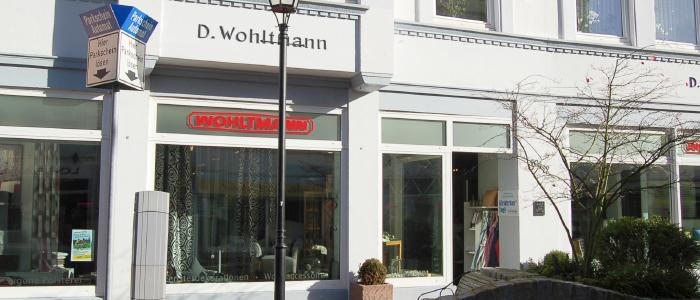 Wohltmann Inneneinrichtung, Cuxhaven