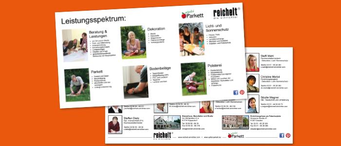 Reichelt – Die Einrichter, Ruppendorf