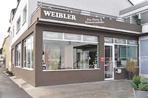 Die Firma Weibler gehört in Trier zu den Top 5 in Sachen Raumausstattung und Inneneinrichtung. Das Unternehmen wird in vierter Generation geführt und besteht 2015 seit 80 Jahren.