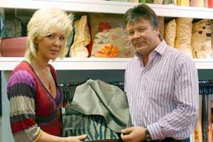 Nicole und Werner Schneider