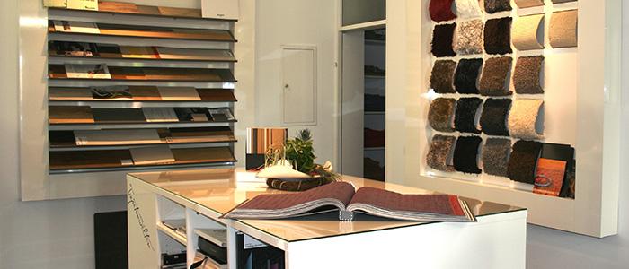 Huber Wohn-Design, Unterensingen