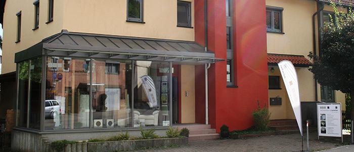 Raumausstattung Auracher, Weissach-Flacht
