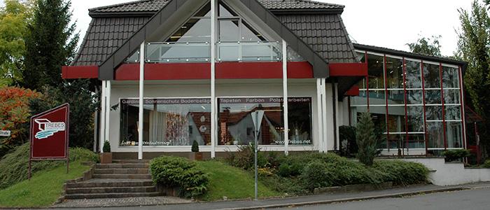 Raumausstattung Trebes, Altenkundstadt