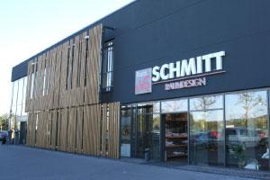 Schmitt Raumdesign, Koblenz