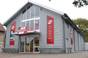 Teppichhaus Behrens, Bremerhaven