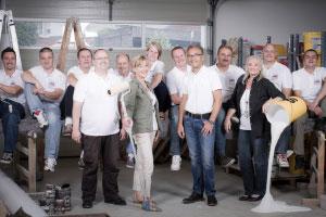 Malerwerkstatt Hinze, Wunstorf/Garbsen