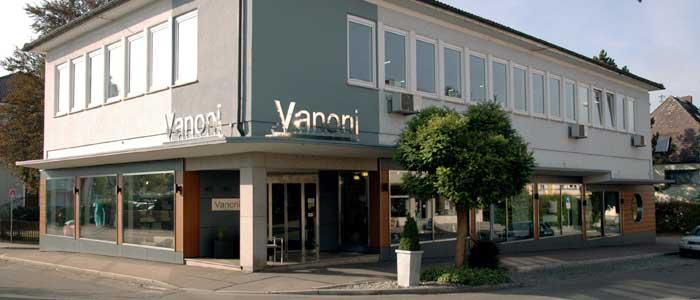 Vanoni Lebensräume, Günzburg