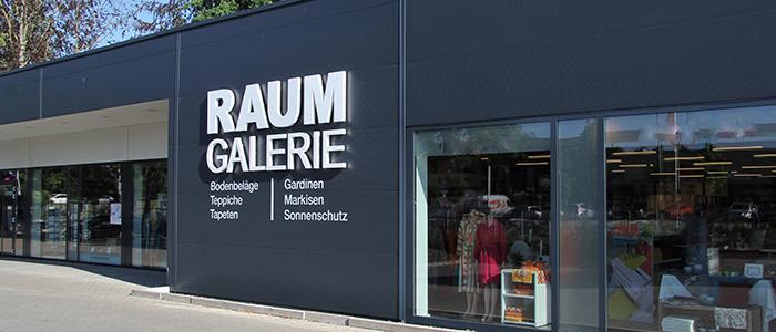 Honstein Raumgalerie, Bad Hersfeld