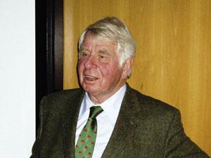 Horst-Dieter Jordan