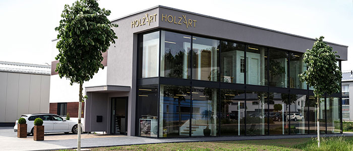 Holzart, Neumarkt