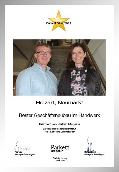 Holzart GmbH