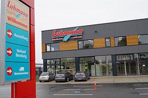 Luhmann Holz-Zentrum, Schwülper